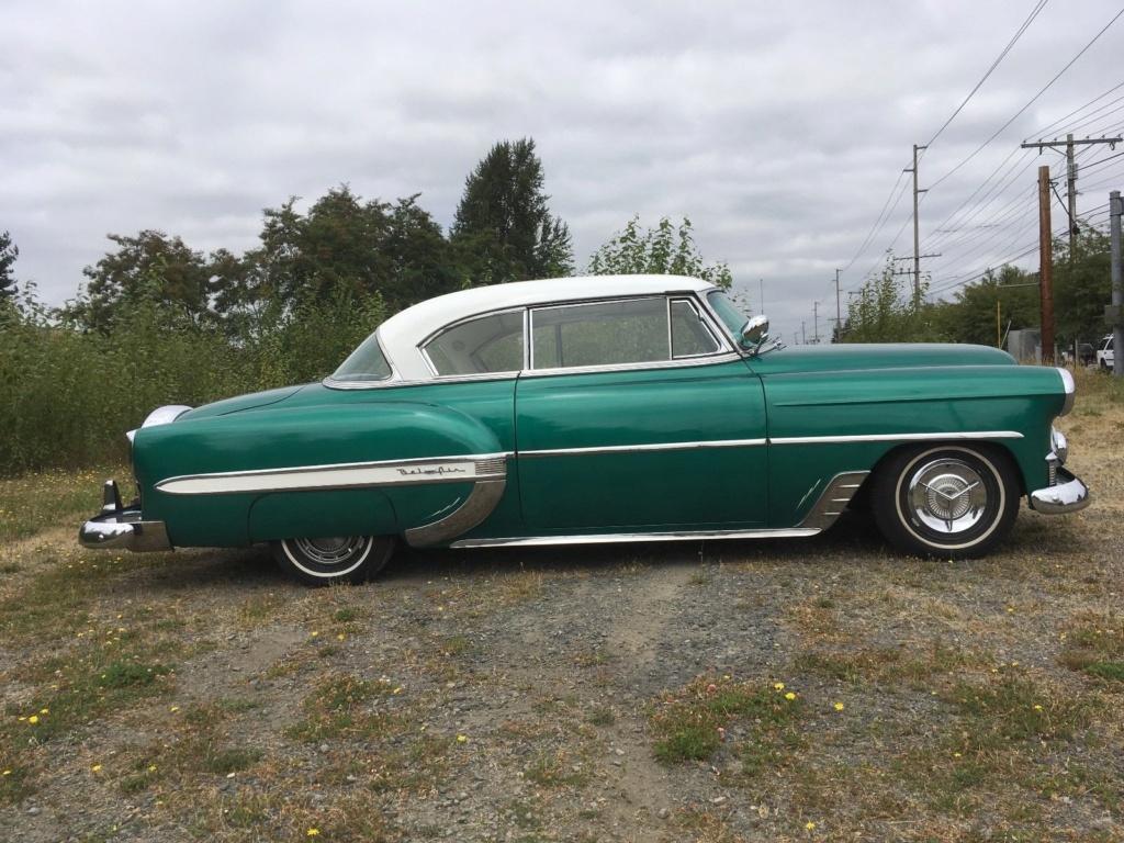 Chevy 1953 - 1954 custom & mild custom galerie - Page 15 521