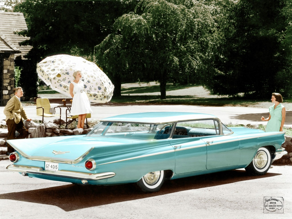 B & W Classic cars and vintage pics colorized by Imbued with hues 52113310