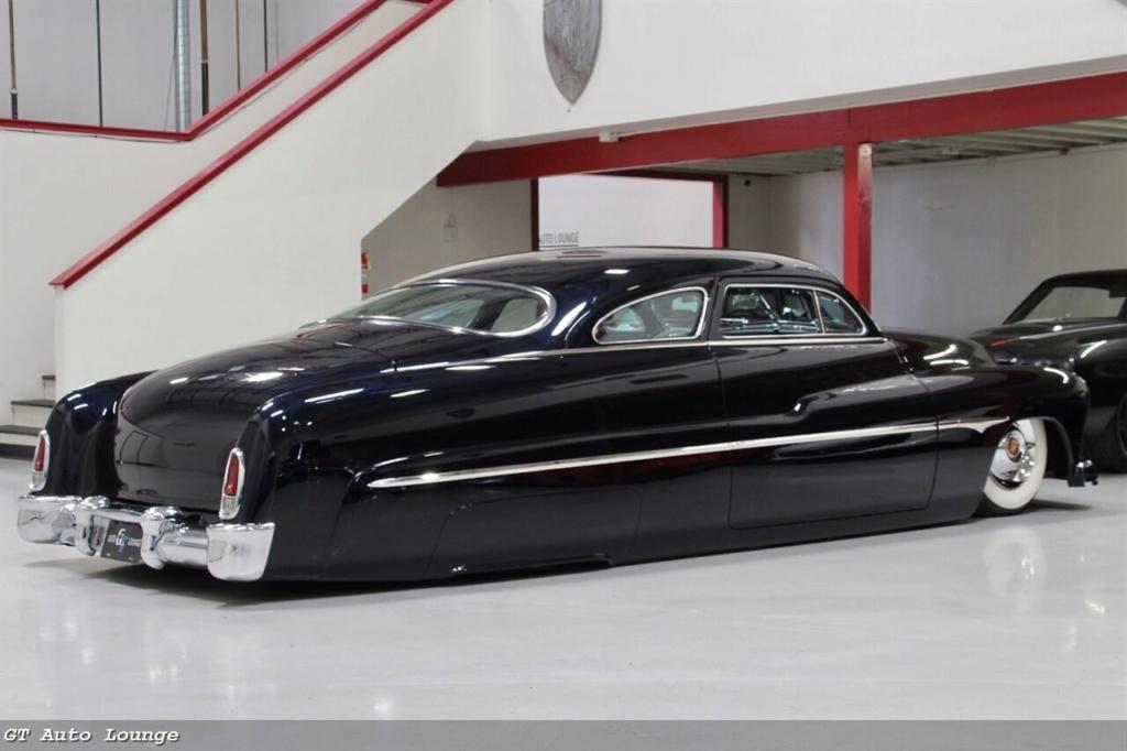 1951 Mercury - Ruggiero Merc - Bill Ganahl - South City Rod & Custom 5233c710