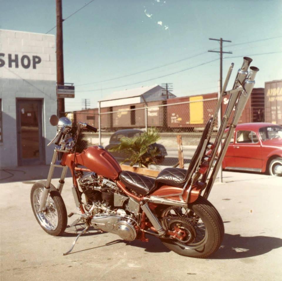 Photo Vintage -vintage pics - Chopper & Bobber - Page 3 52612810