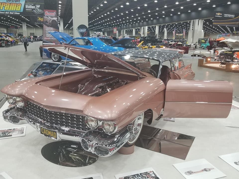 Cadillac 1959 - 1960 custom & mild custom - Page 4 52938710