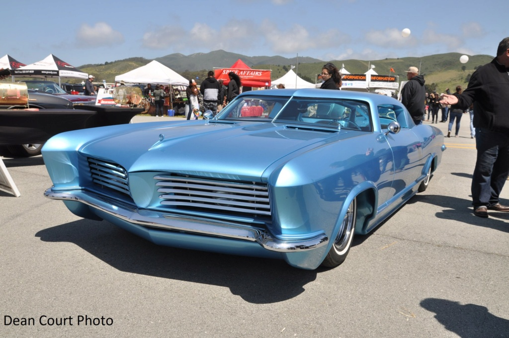 1965 Buick Riviera - The Blue Pearl - Gimelli Customs 53039110