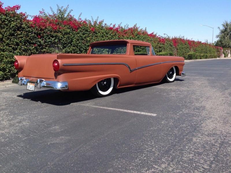 Ford 1957 & 1958 custom & mild custom  - Page 8 5311