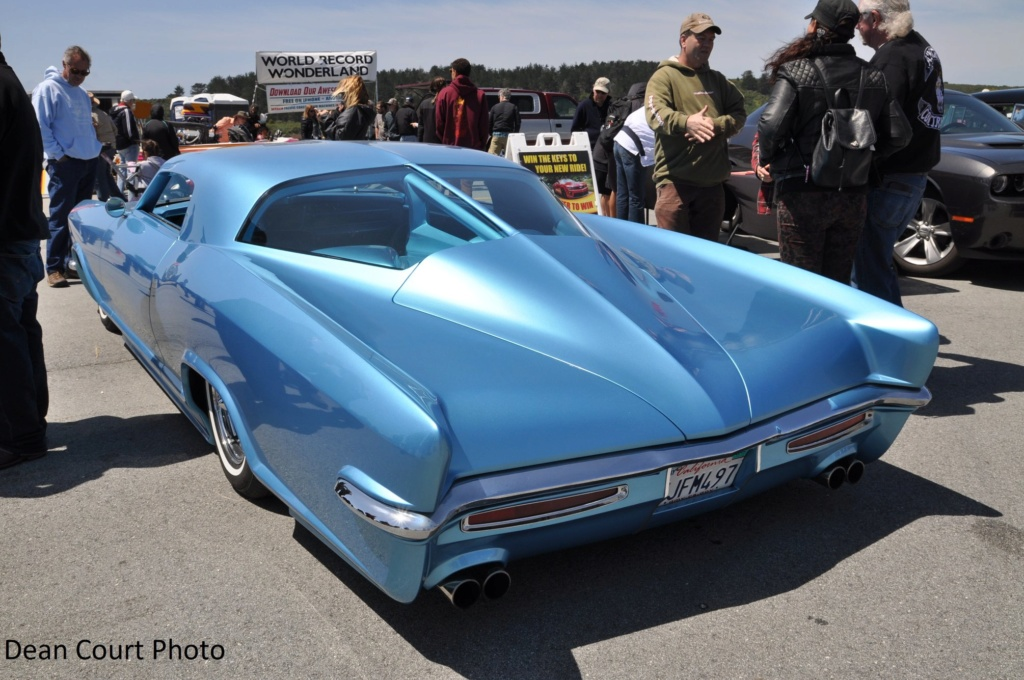 1965 Buick Riviera - The Blue Pearl - Gimelli Customs 53110710
