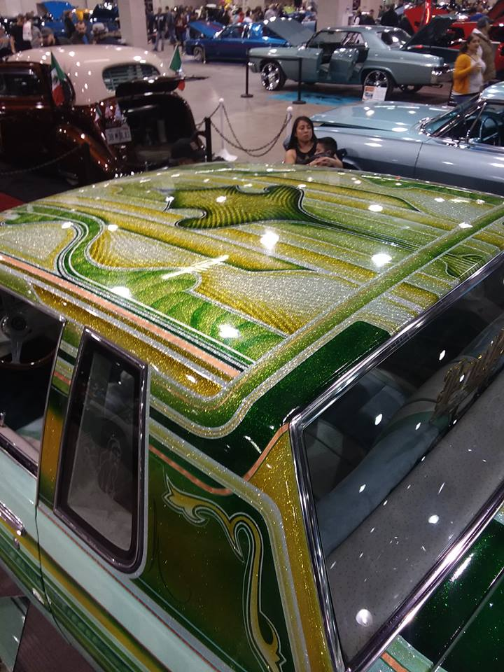 World of Wheels - Autorama - Chicago - 03/2019 53150310
