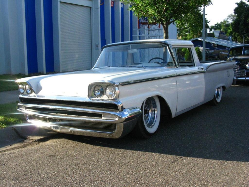Ford 1959 custom & mild custom - Page 3 53160410