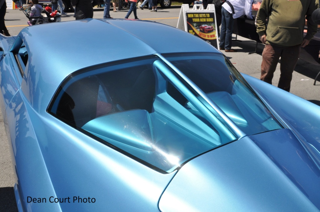 1965 Buick Riviera - The Blue Pearl - Gimelli Customs 53167510