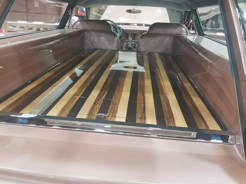Cadillac 1959 - 1960 custom & mild custom - Page 4 53201010