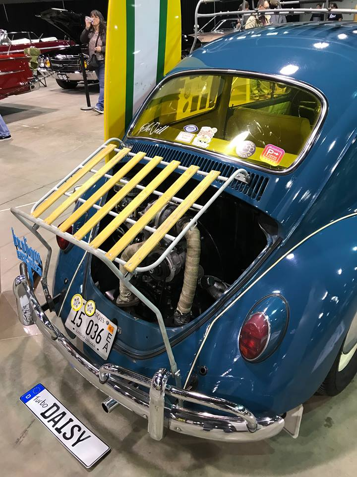 World of Wheels - Autorama - Chicago - 03/2019 53201011
