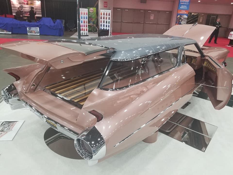 Cadillac 1959 - 1960 custom & mild custom - Page 4 53341310