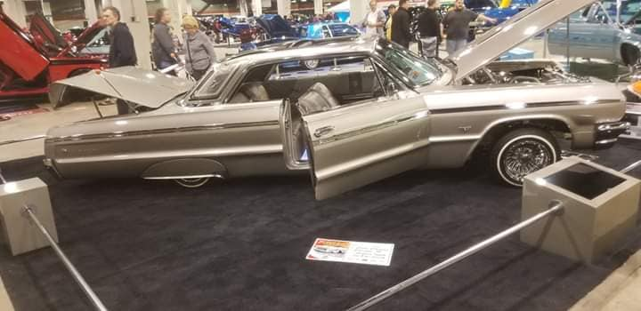 World of Wheels - Autorama - Chicago - 03/2019 53400510