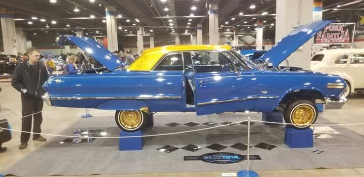 World of Wheels - Autorama - Chicago - 03/2019 53484810