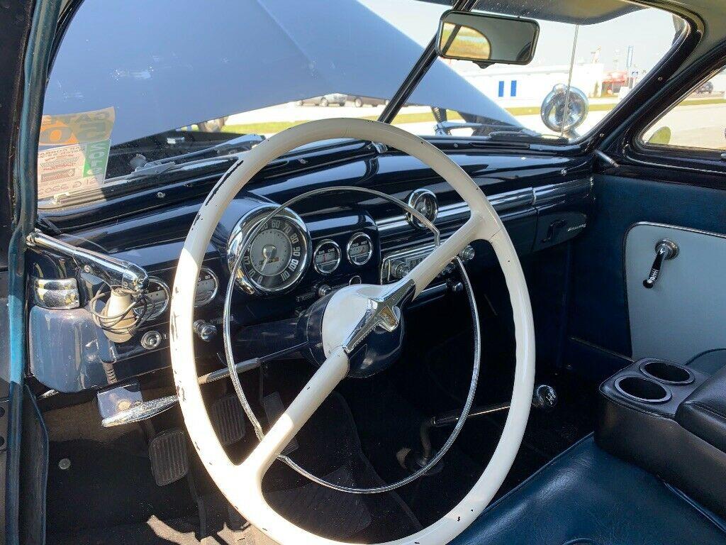 Mercury 1949 - 51  custom & mild custom galerie - Page 33 535
