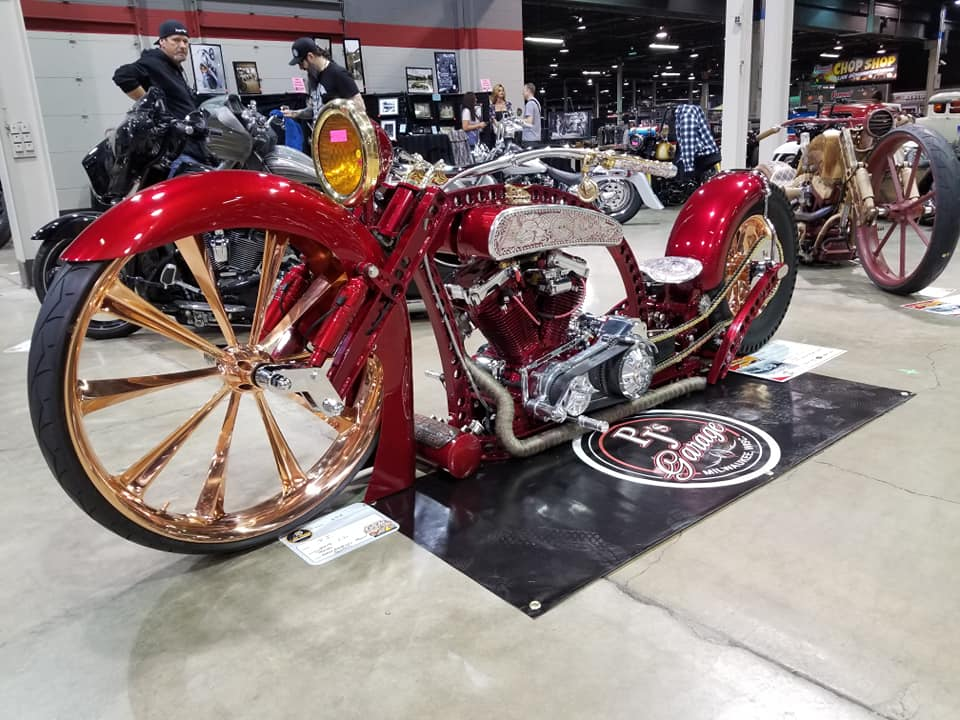 World of Wheels - Autorama - Chicago - 03/2019 53535810