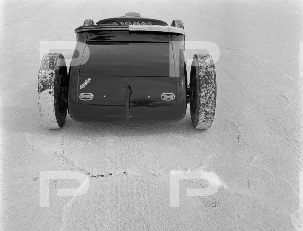 1954 6th Annual Bonneville National Speed Trials - Archives Petersen 53567110