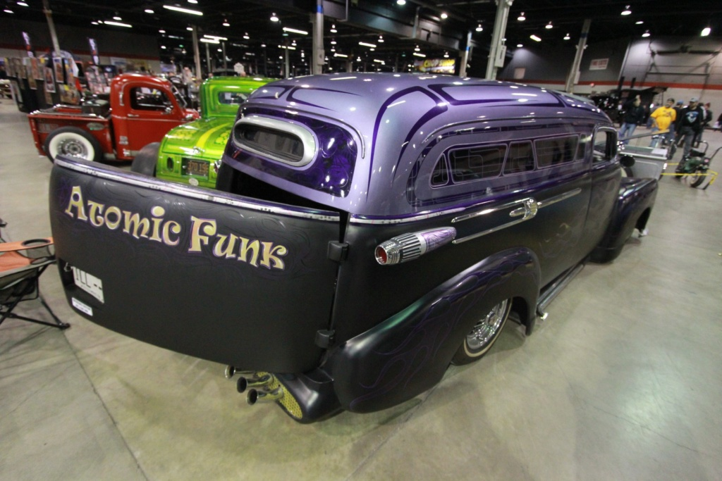 World of Wheels - Autorama - Chicago - 03/2019 53573910