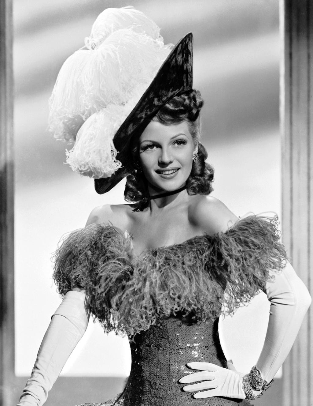 Rita Hayworth - Actrice 53587_10