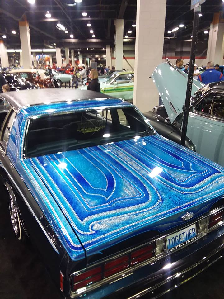 World of Wheels - Autorama - Chicago - 03/2019 53599110