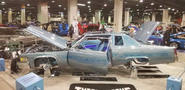 World of Wheels - Autorama - Chicago - 03/2019 53604810