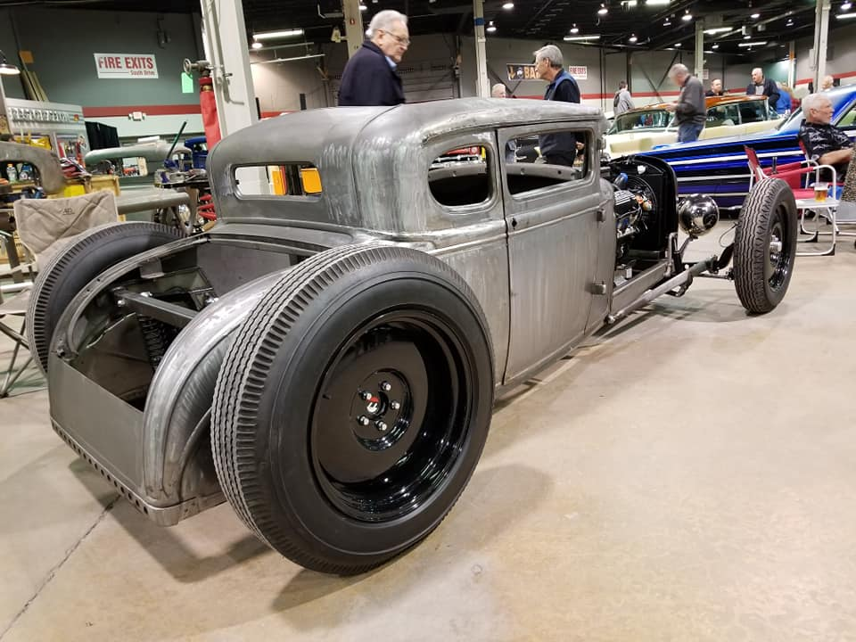 World of Wheels - Autorama - Chicago - 03/2019 53615510