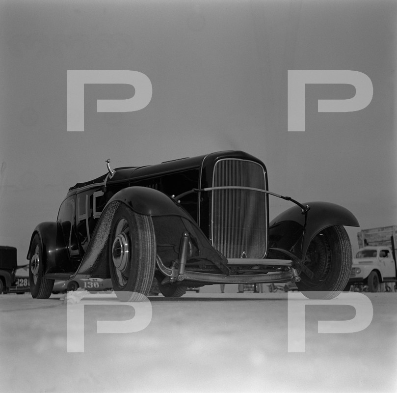 1954 6th Annual Bonneville National Speed Trials - Archives Petersen 53626610