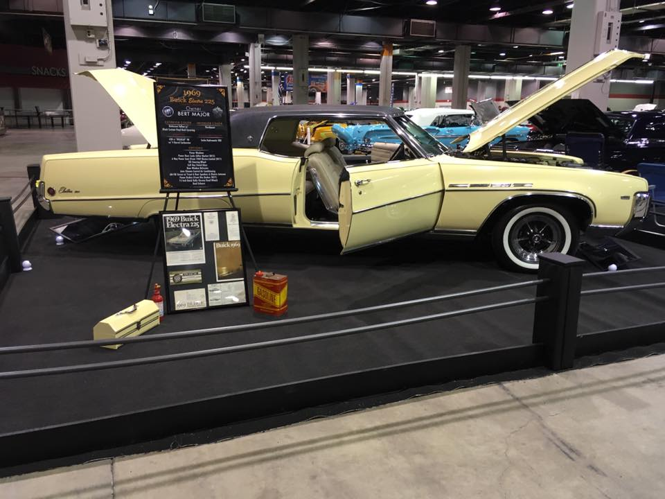 World of Wheels - Autorama - Chicago - 03/2019 53628910