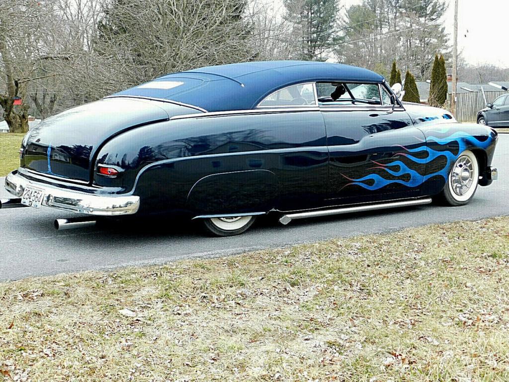 Mercury 1949 - 51  custom & mild custom galerie - Page 33 537