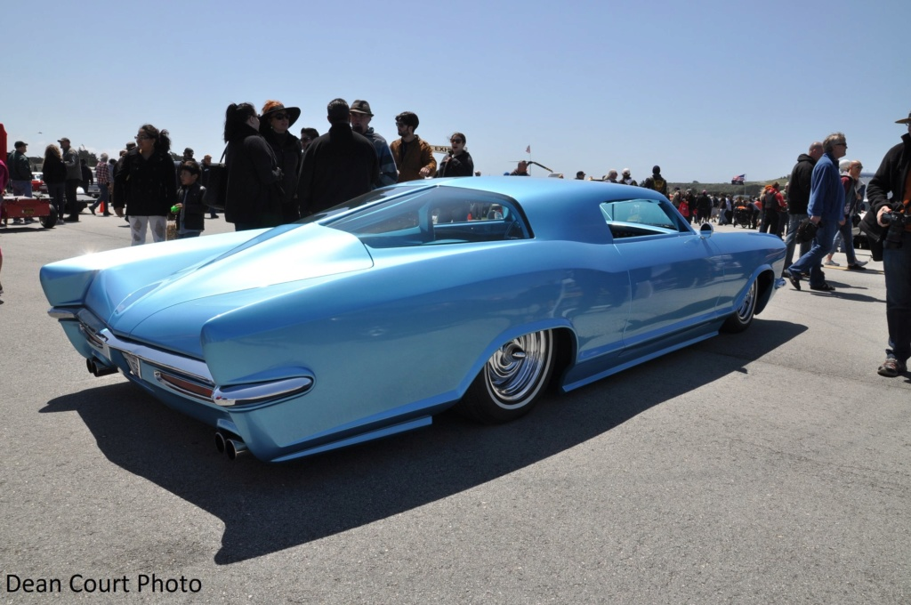1965 Buick Riviera - The Blue Pearl - Gimelli Customs 53708010