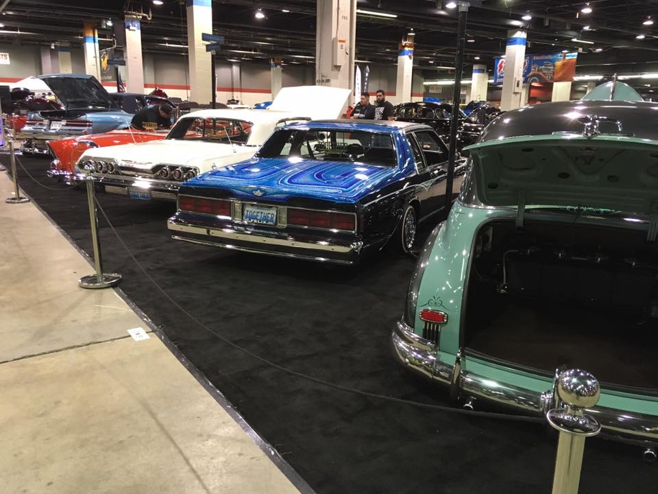 World of Wheels - Autorama - Chicago - 03/2019 53724310