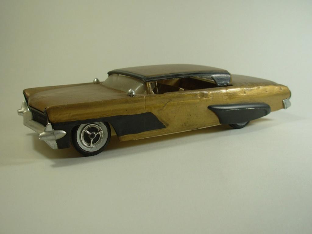 Vintage built automobile model kit survivor - Hot rod et Custom car maquettes montées anciennes - Page 12 53781110