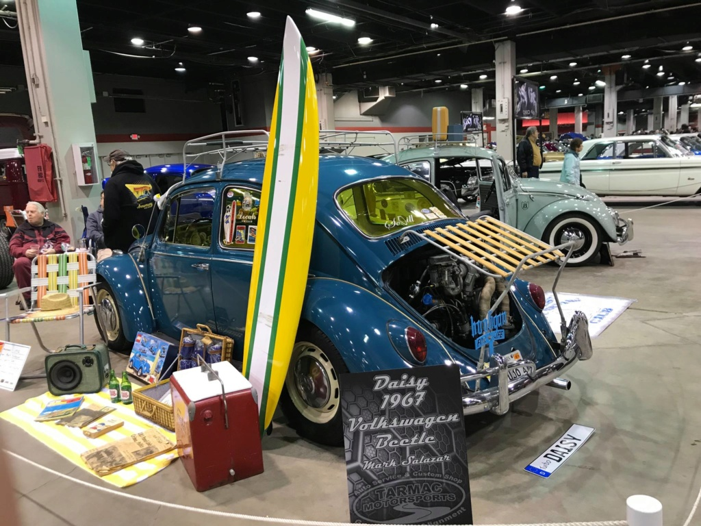 World of Wheels - Autorama - Chicago - 03/2019 53863010
