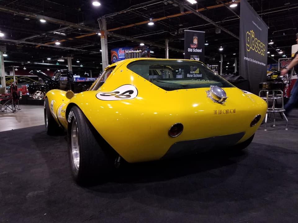 World of Wheels - Autorama - Chicago - 03/2019 53905610
