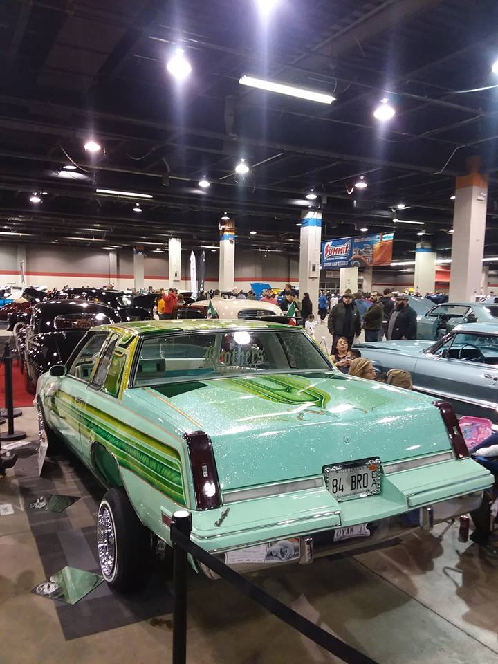 World of Wheels - Autorama - Chicago - 03/2019 54356010
