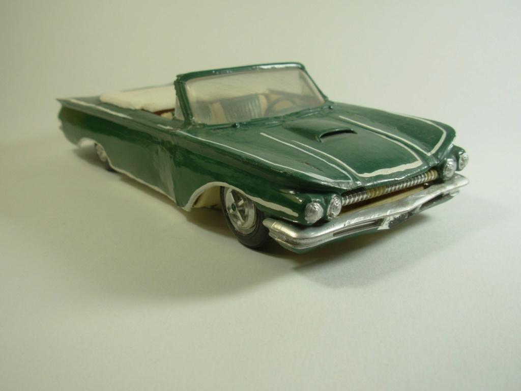 Vintage built automobile model kit survivor - Hot rod et Custom car maquettes montées anciennes - Page 12 54417610