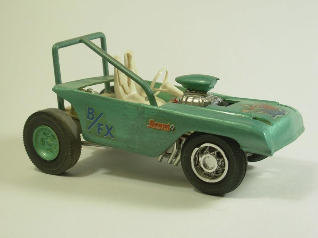 Vintage built automobile model kit survivor - Hot rod et Custom car maquettes montées anciennes - Page 12 54432310
