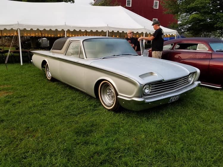 Ford 1960 custom & mild custom - Page 2 54437110