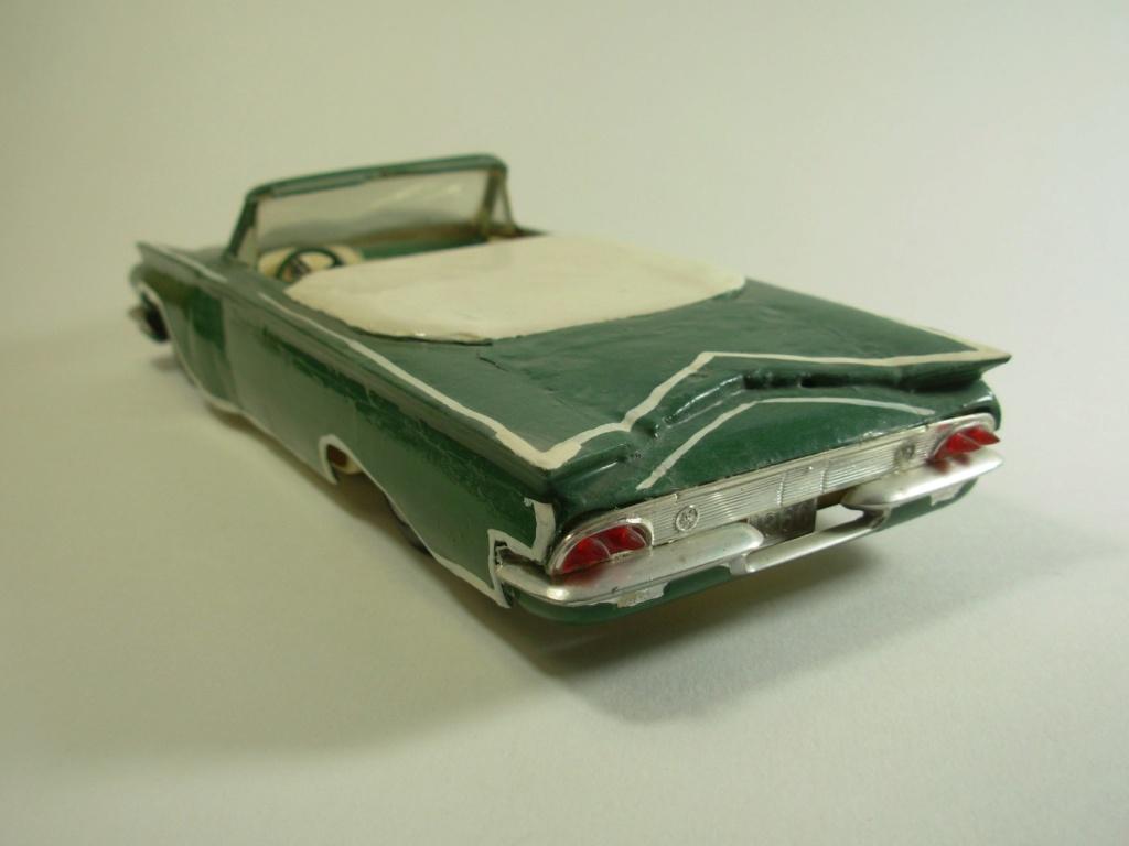 Vintage built automobile model kit survivor - Hot rod et Custom car maquettes montées anciennes - Page 12 54519710