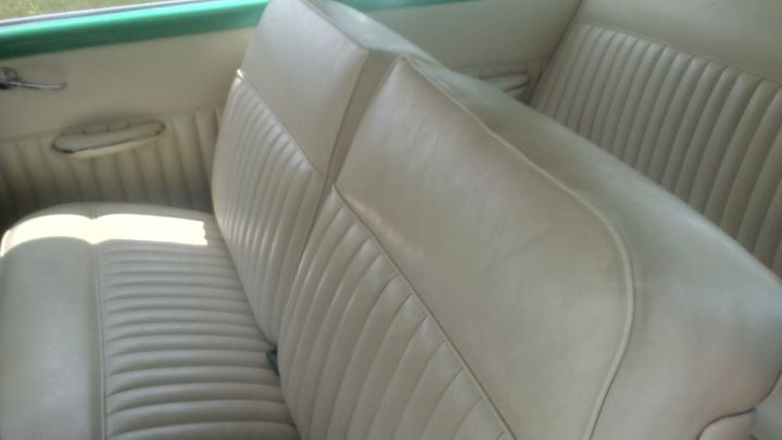Chevy 1953 - 1954 custom & mild custom galerie - Page 15 54522110