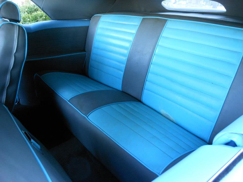 1955 Buick Convertible - Road Bastard - Nicky Bratz 54697910