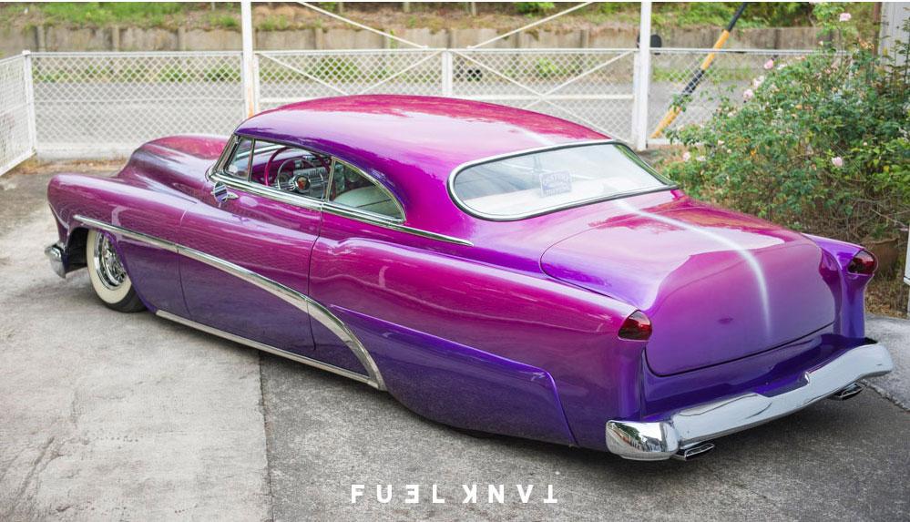 1953 Buick - Purple Haze - Gene Winfield 547