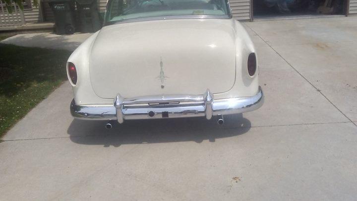 Chevy 1953 - 1954 custom & mild custom galerie - Page 15 54729010