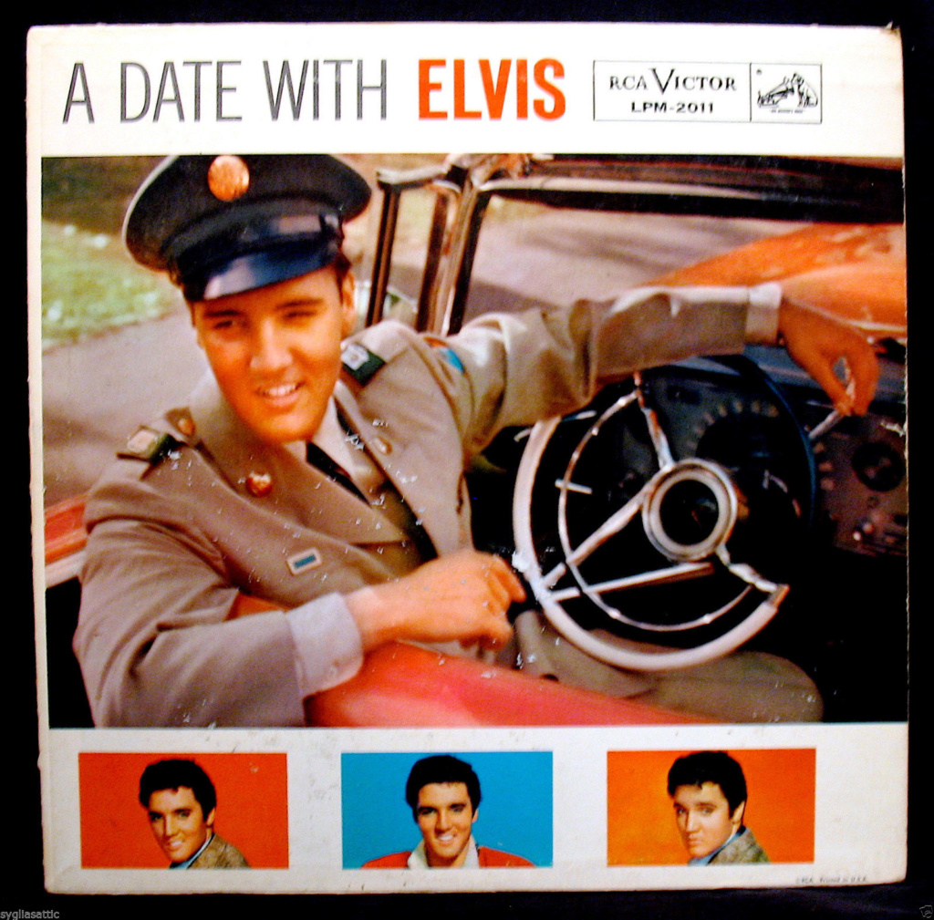 Records with car or motorbike on the sleeve - Disques avec une moto ou une voiture sur la pochette 5511