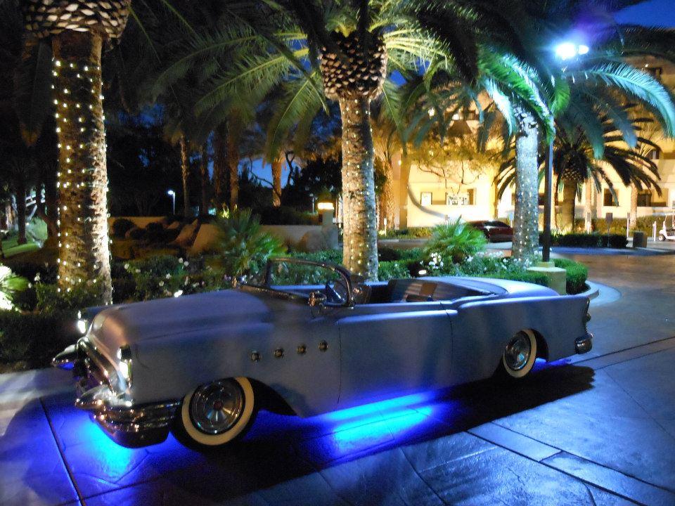 1955 Buick Convertible - Road Bastard - Nicky Bratz 55405010