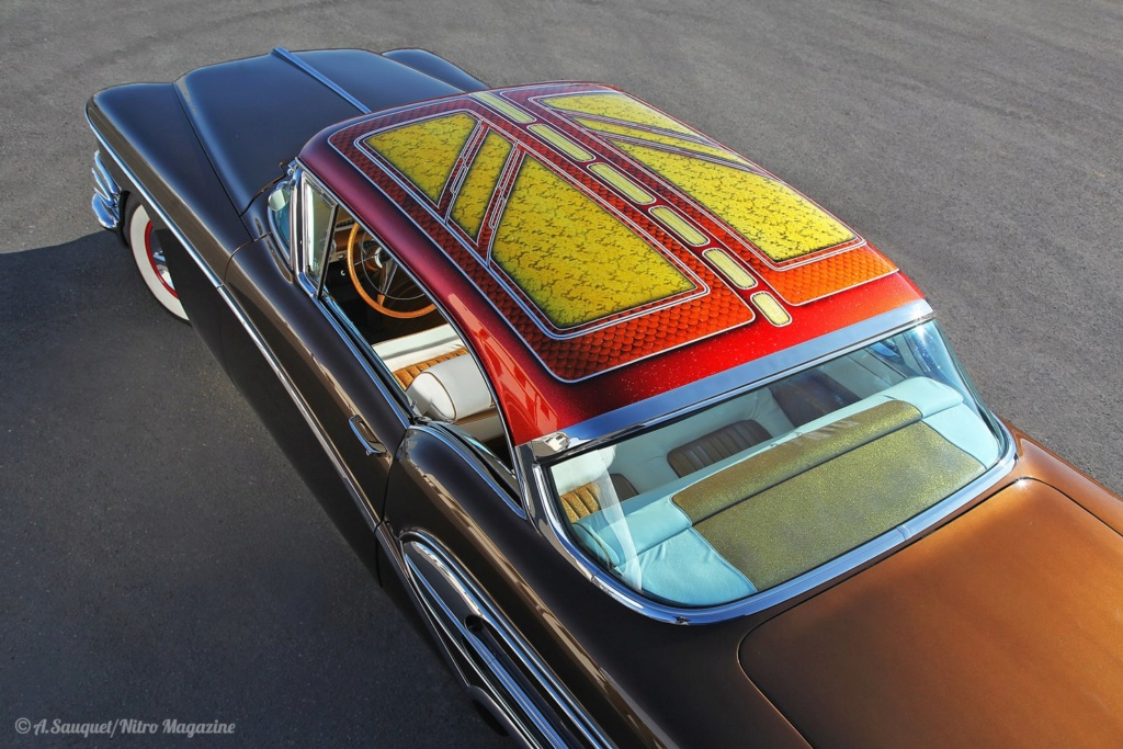 Buick 1958 custom & mild custom 55881610