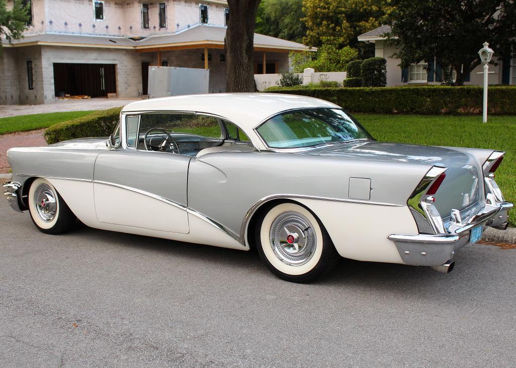 Buick 1955 - 57 custom & mild custom - Page 6 55_bui11