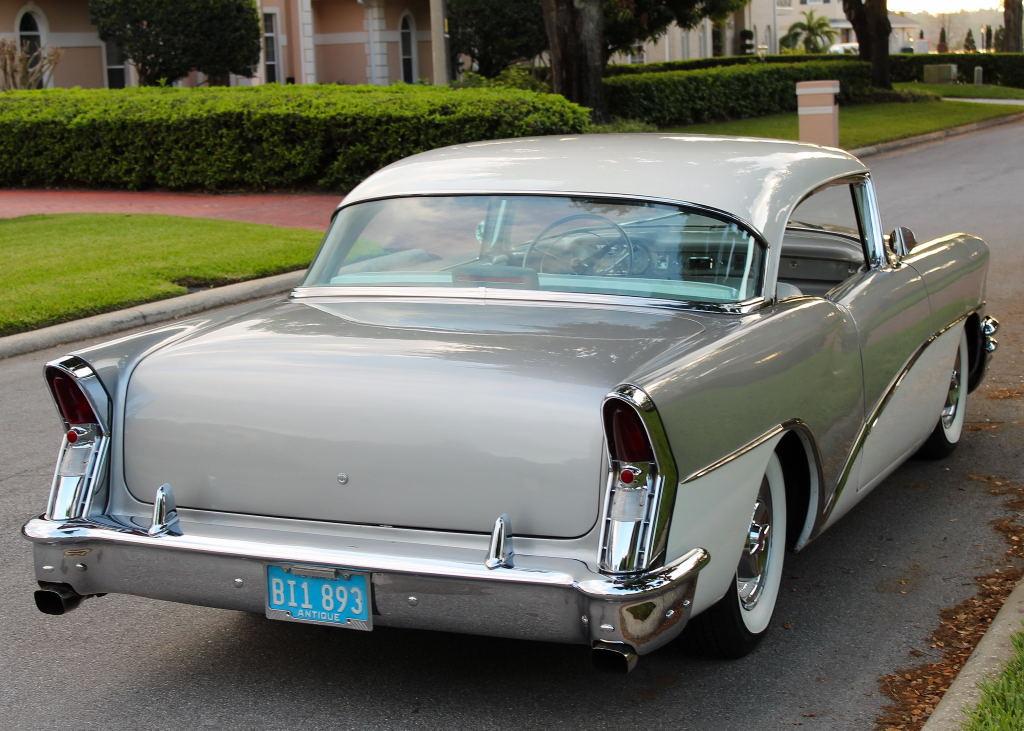 Buick 1955 - 57 custom & mild custom - Page 6 55_bui13