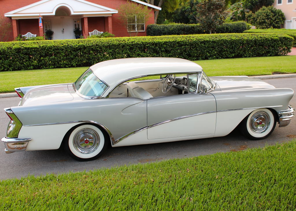 Buick 1955 - 57 custom & mild custom - Page 6 55_bui17
