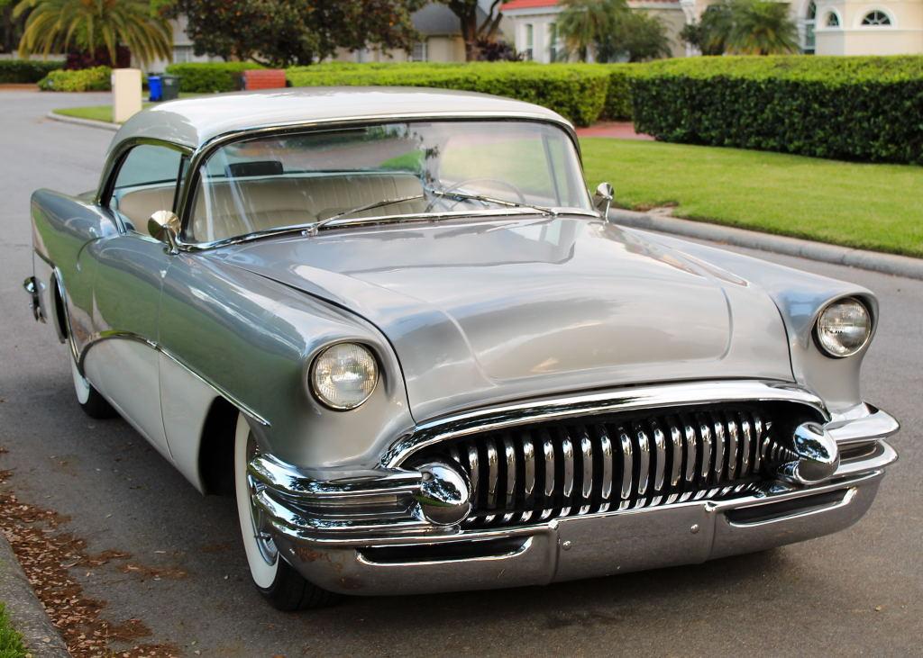 Buick 1955 - 57 custom & mild custom - Page 6 55_bui18