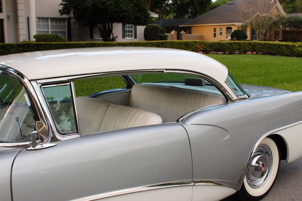 Buick 1955 - 57 custom & mild custom - Page 6 55_bui25