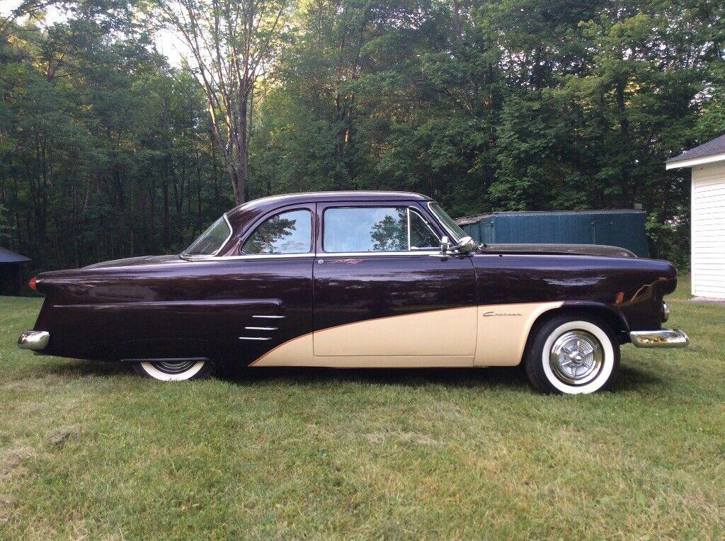 Ford 1952 - 1954 custom & mild custom - Page 11 55_bui36
